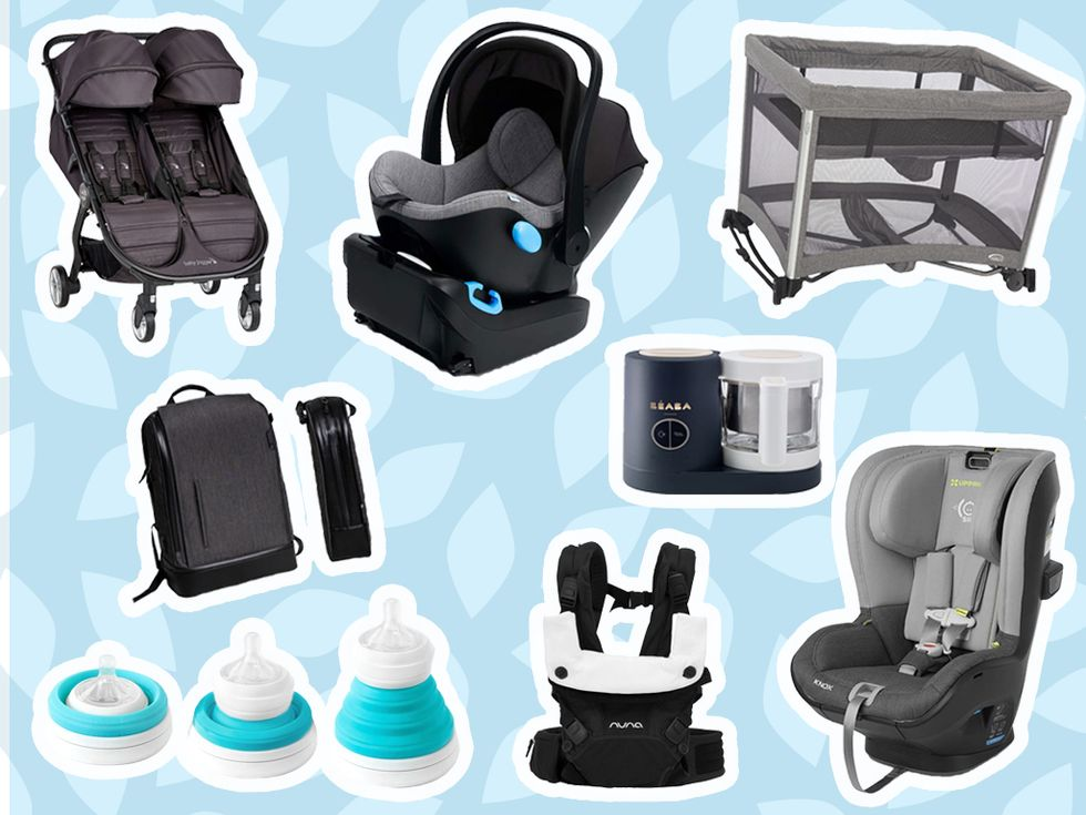 gifts for the mom having every little thing