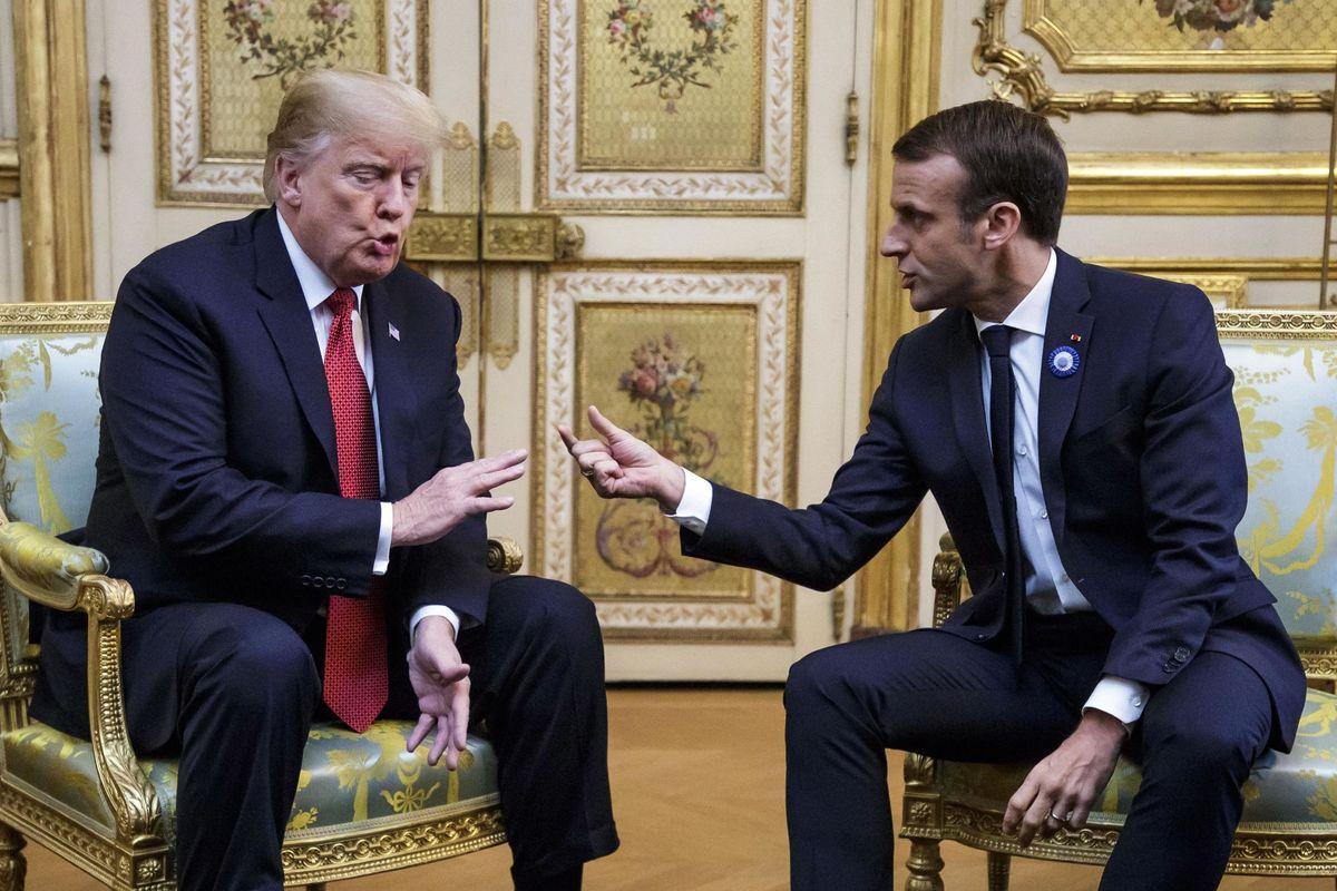 Trump ha pronta la nuova strategia in Africa: contenere la Cina e mangiarsi Macron