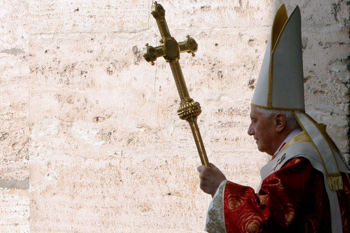 Ratzinger: «Capisco il dolore dei vescovi per la mia rinuncia»