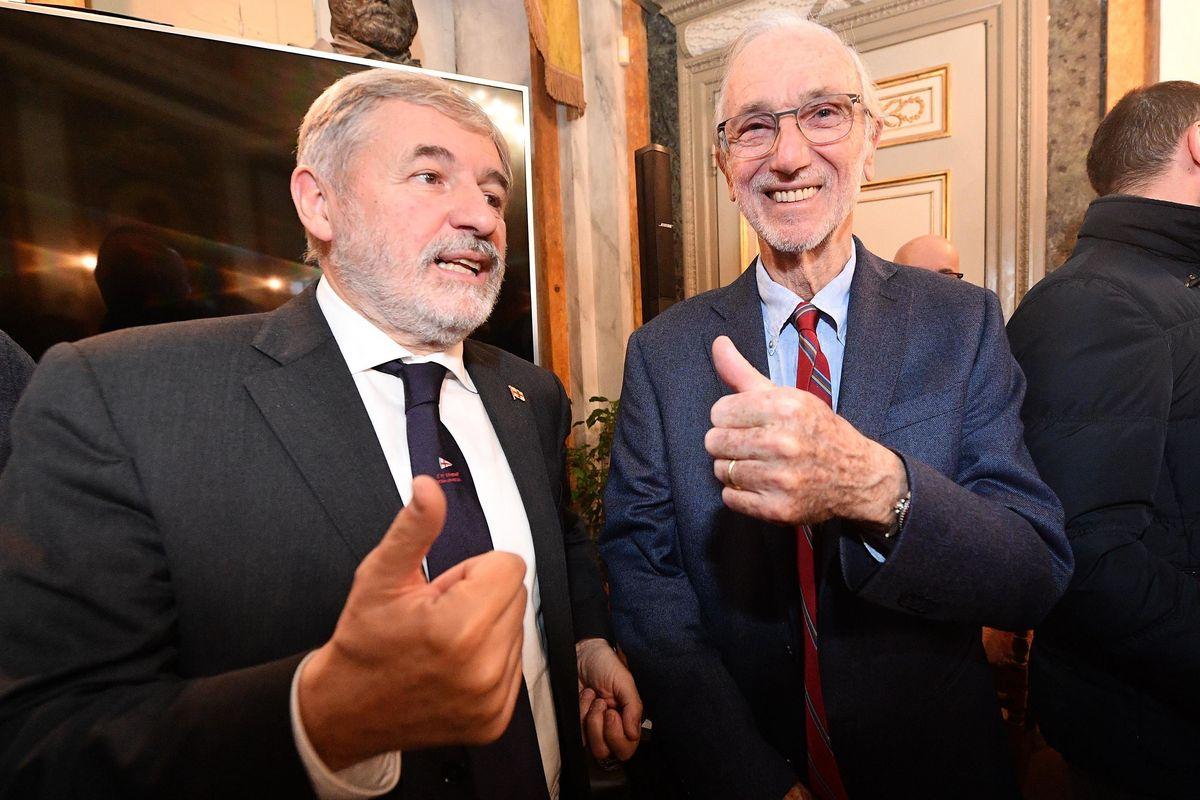 Un anno di lavori e 202 milioni di euro per far rinascere il ponte di Genova