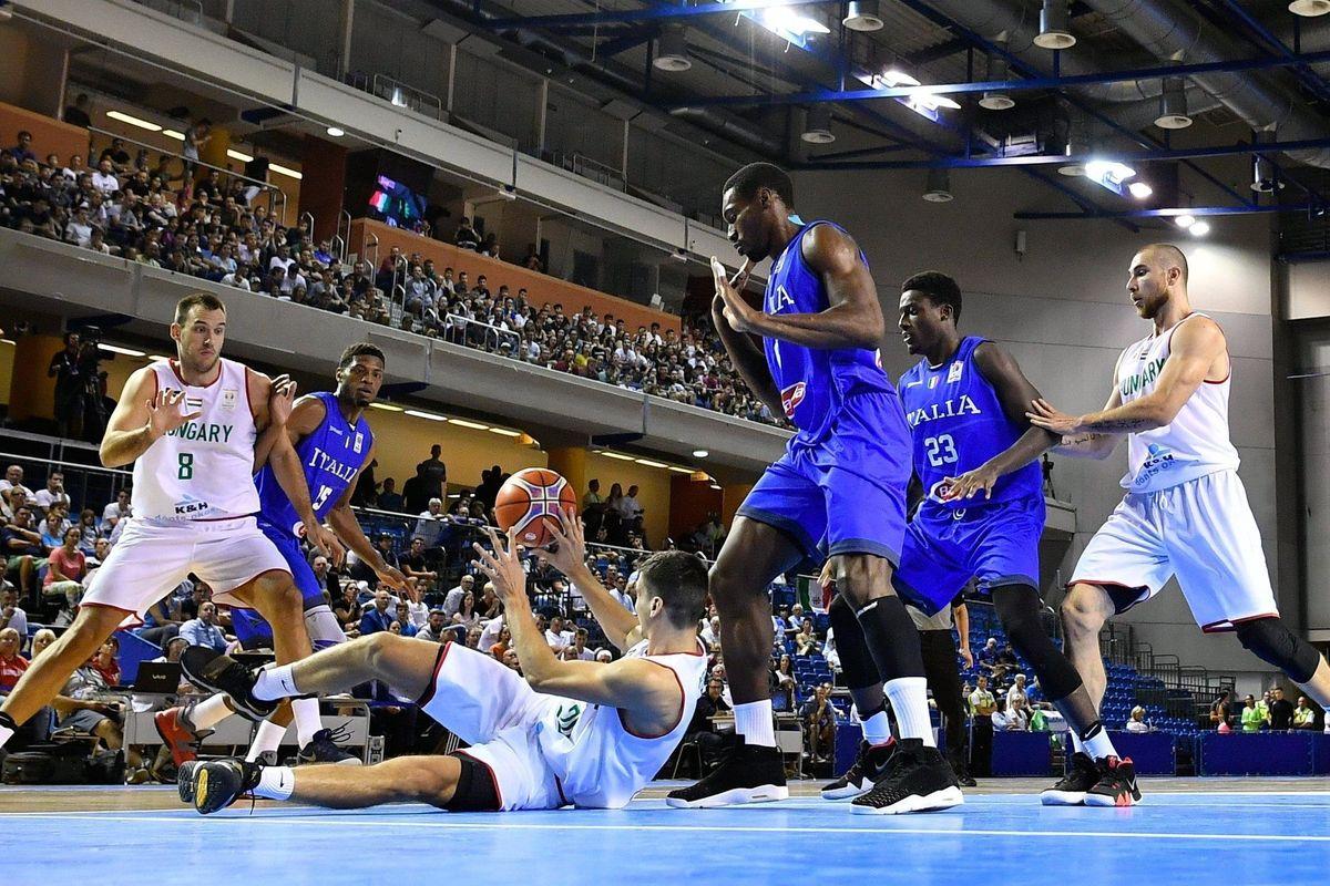«Il basket italiano è alla frutta. E i giocatori Nba non c'entrano»