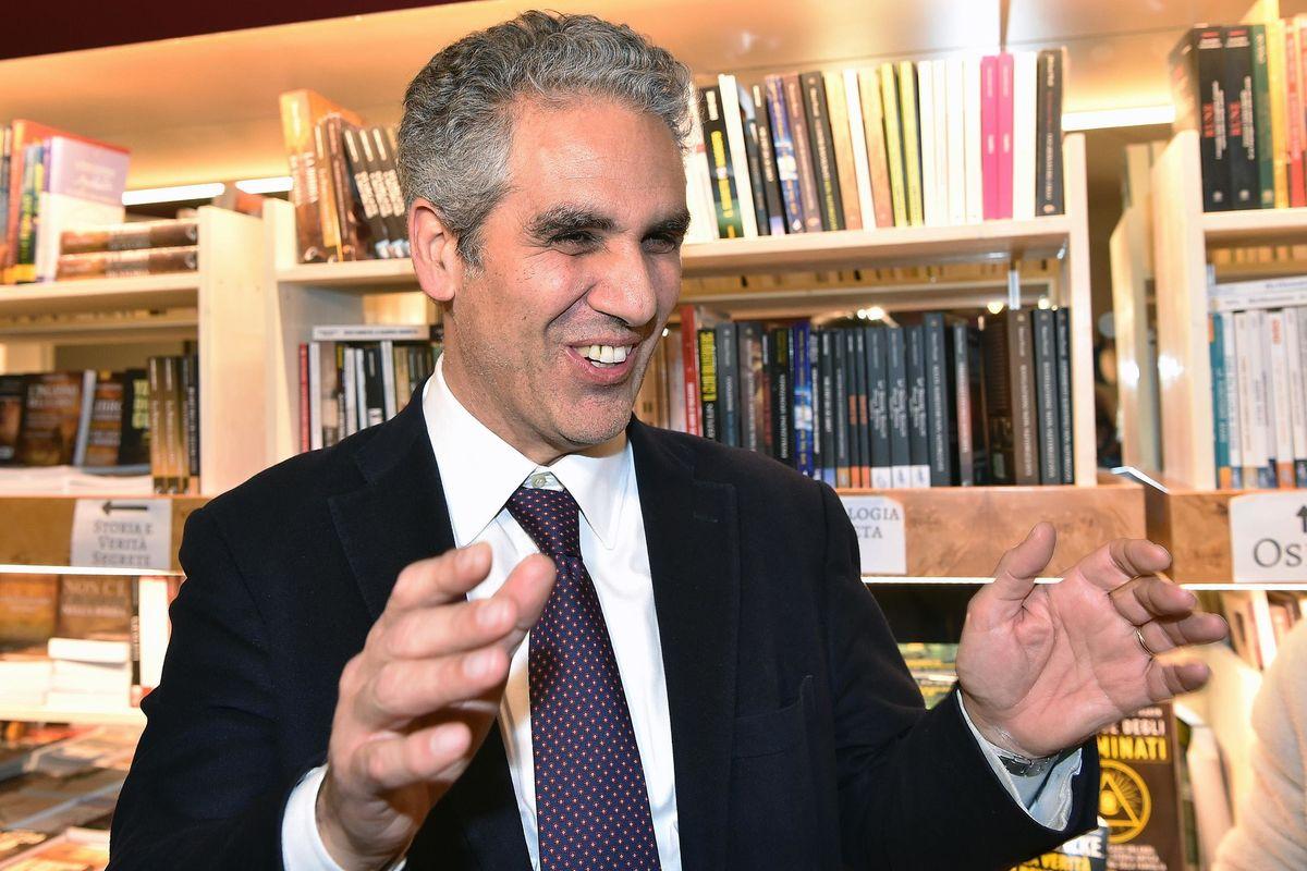Vigilanza Rai, sì al voto bis su Foa. Decisiva l'astensione di Forza Italia