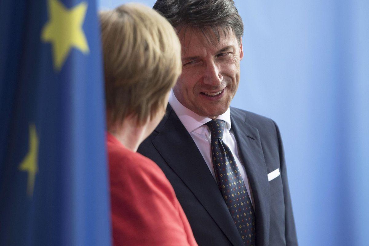 L'Europa è spiazzata dai nostri «no»: fioccano i summit sull'immigrazione