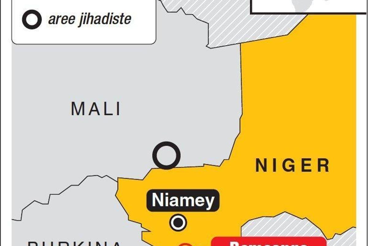 Missionario italiano rapito in Niger