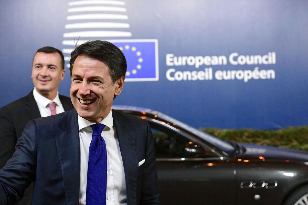 Bruxelles adesso ci chiede l'1,98%. Conte: «Non siamo al mercato»