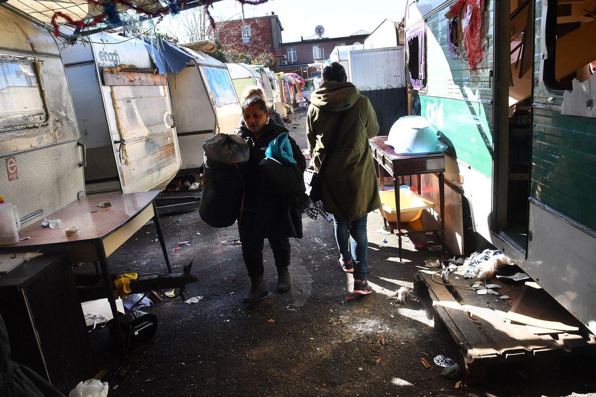 A sinistra si indignano ma a schedare i rom hanno cominciato loro