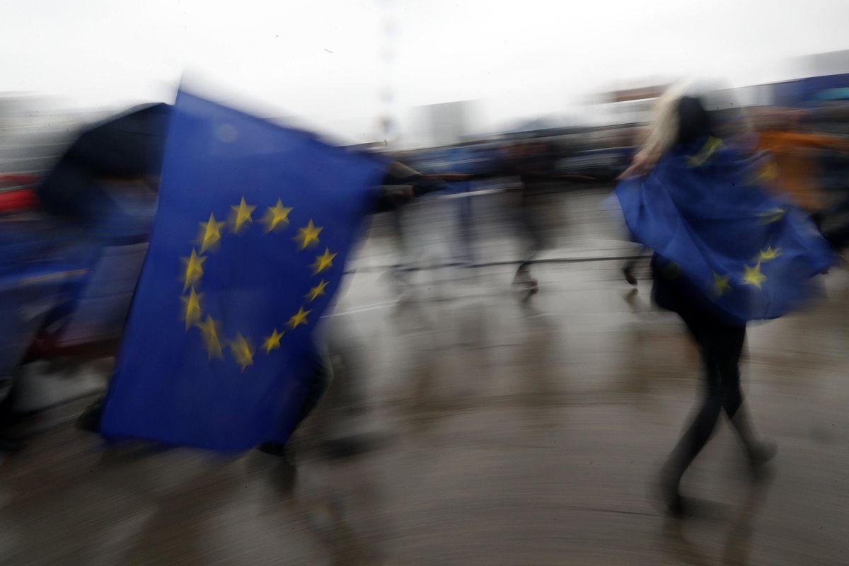 «Attenta Europa, i migranti ti sfalderanno»