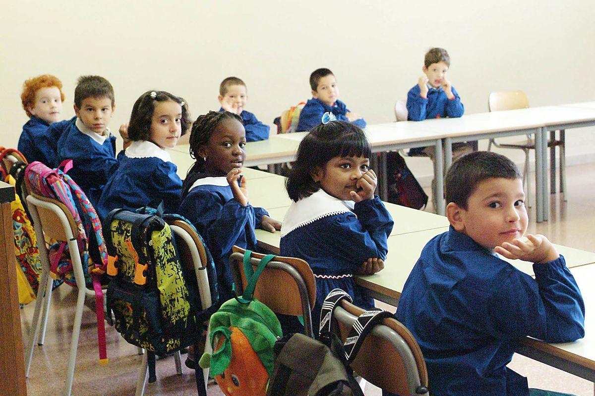 In 3.171 scuole gli stranieri sono più del 30%