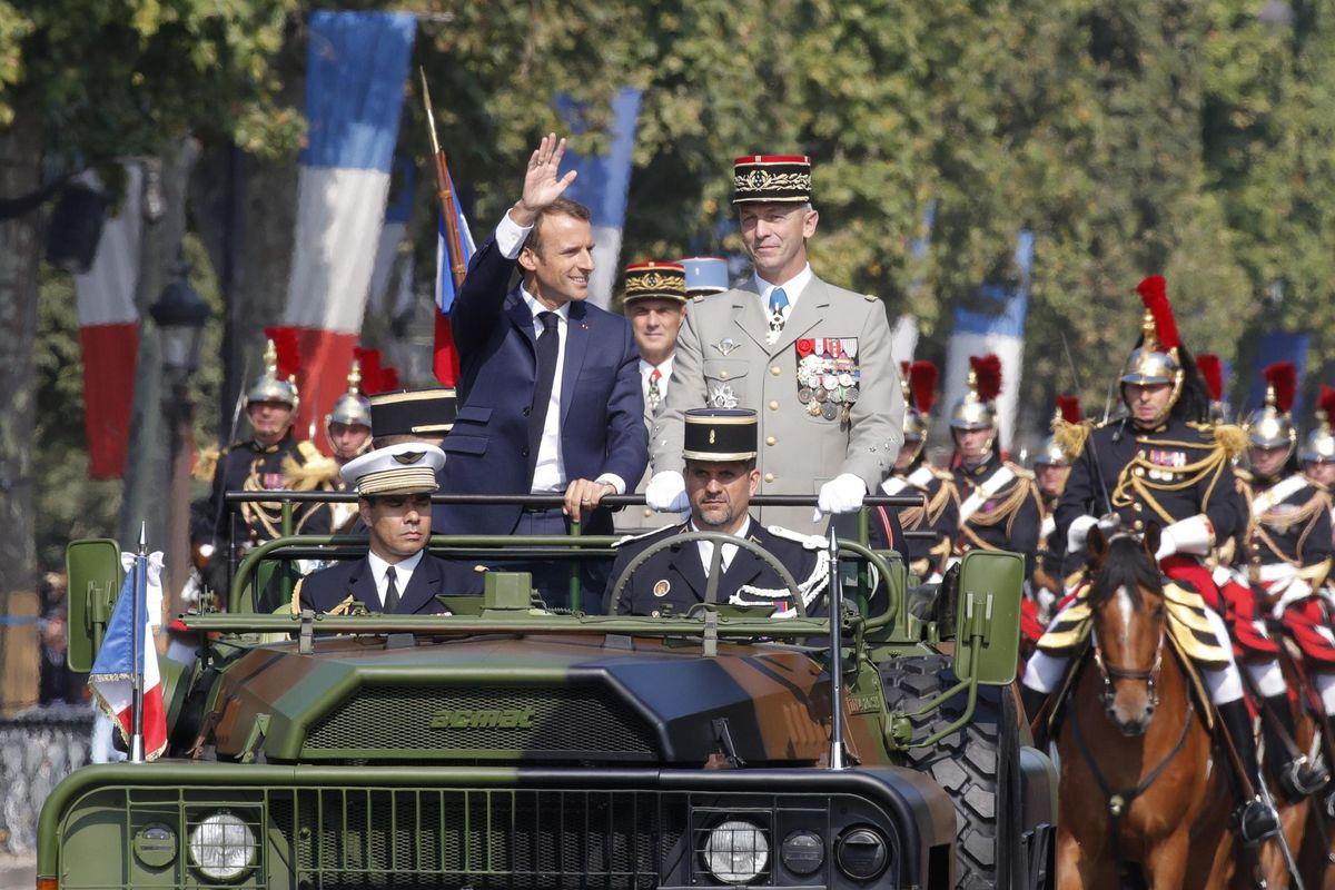«La Francia teme un'Italia forte che non sia più terra di conquista»