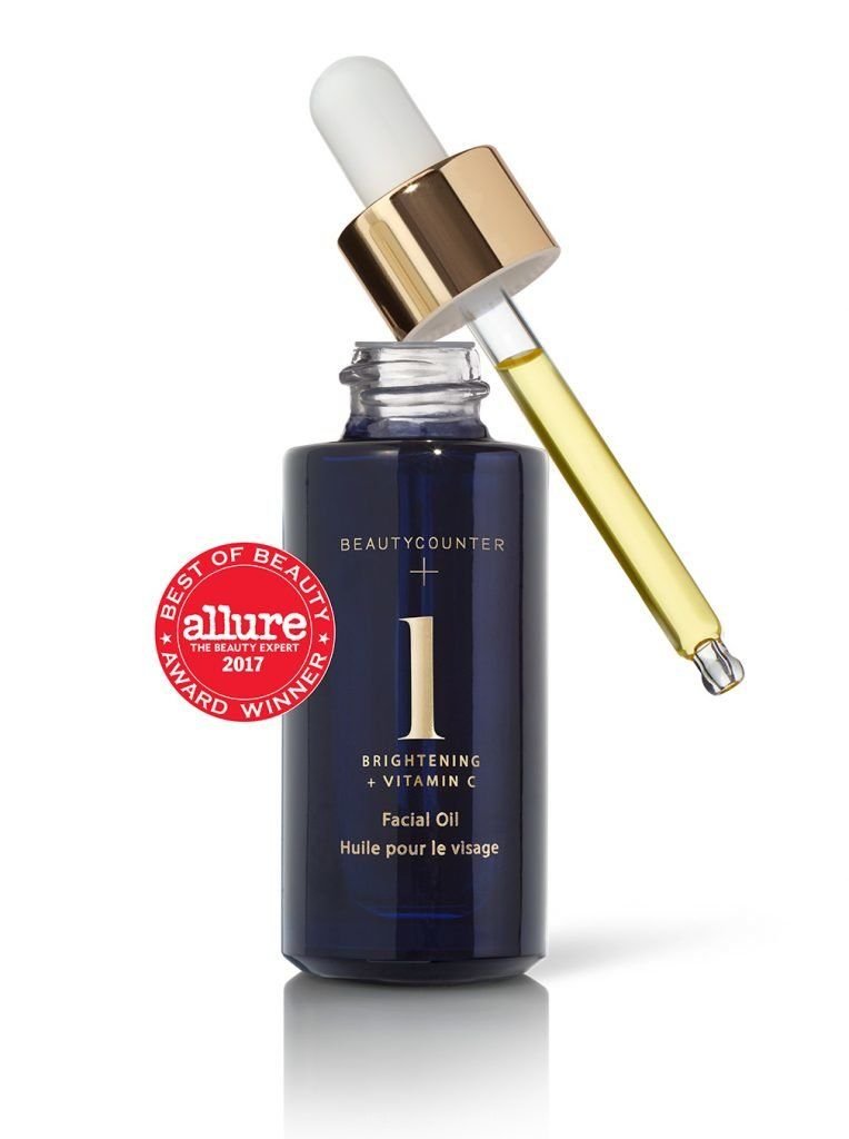 Face Oils for Pregnancy - Motherly