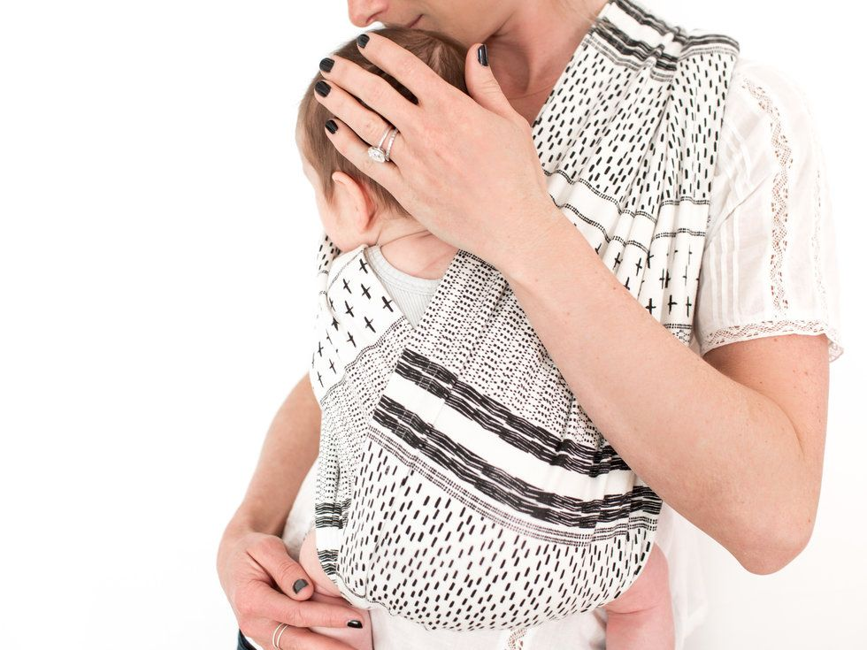 ef9902eefd2 Best Baby Carriers for 2017 - Motherly