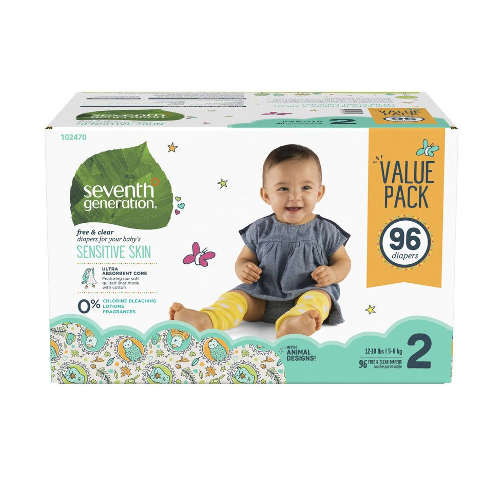 8 Eco-Friendly Disposable Diaper Brands in 2018 - Motherly