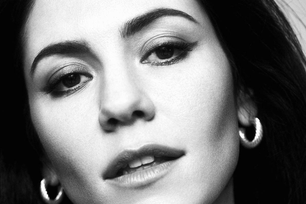 Watch the New Video for Marina's 'Handmade Heaven'