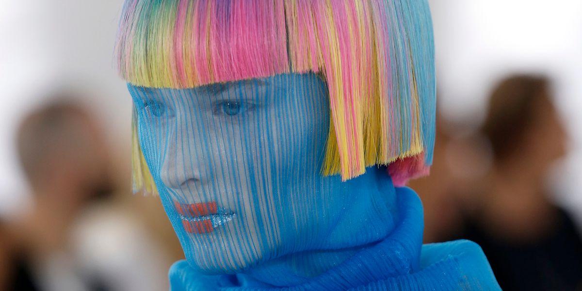 Top Hairstylist Breaks Down His NYFW Hair Predictions