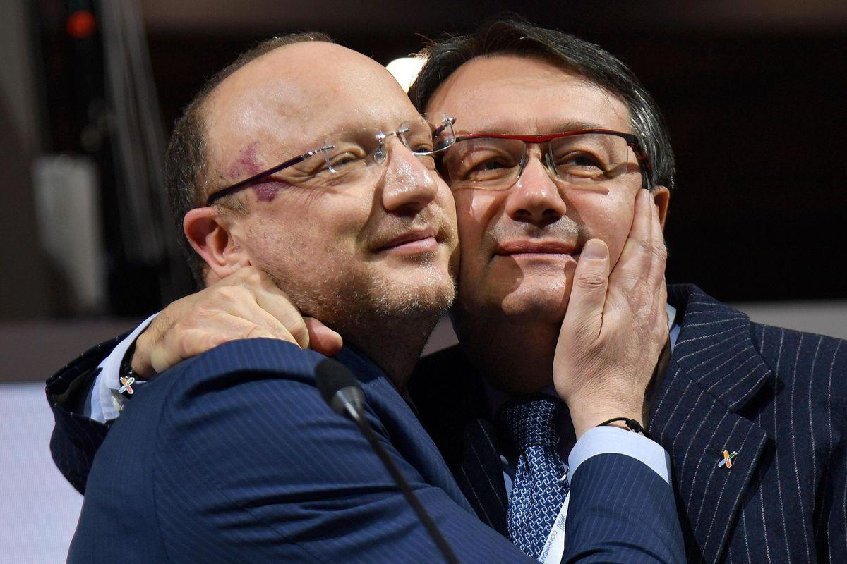 Il Blocca Italia diventa un incesto tra i sindacati e la Confindustria