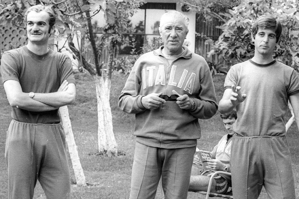 «Mio padre, il cocciuto che divise l'Italia»