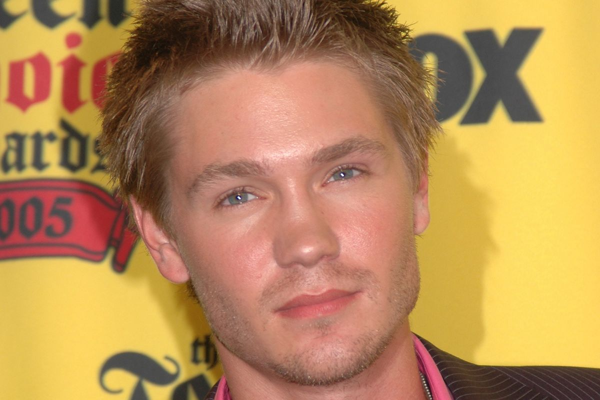 Chad Michael Murray Is Heading to Riverdale