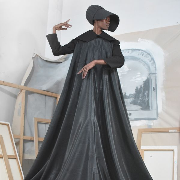 Graham Tyler Nails Religious Dressing