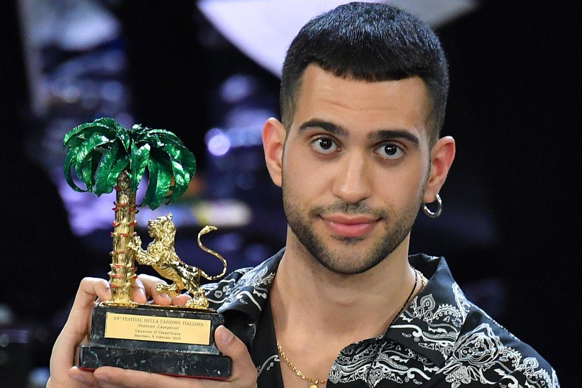 L'ignoto Marocco pop colonizza il Festival della canzone italiana