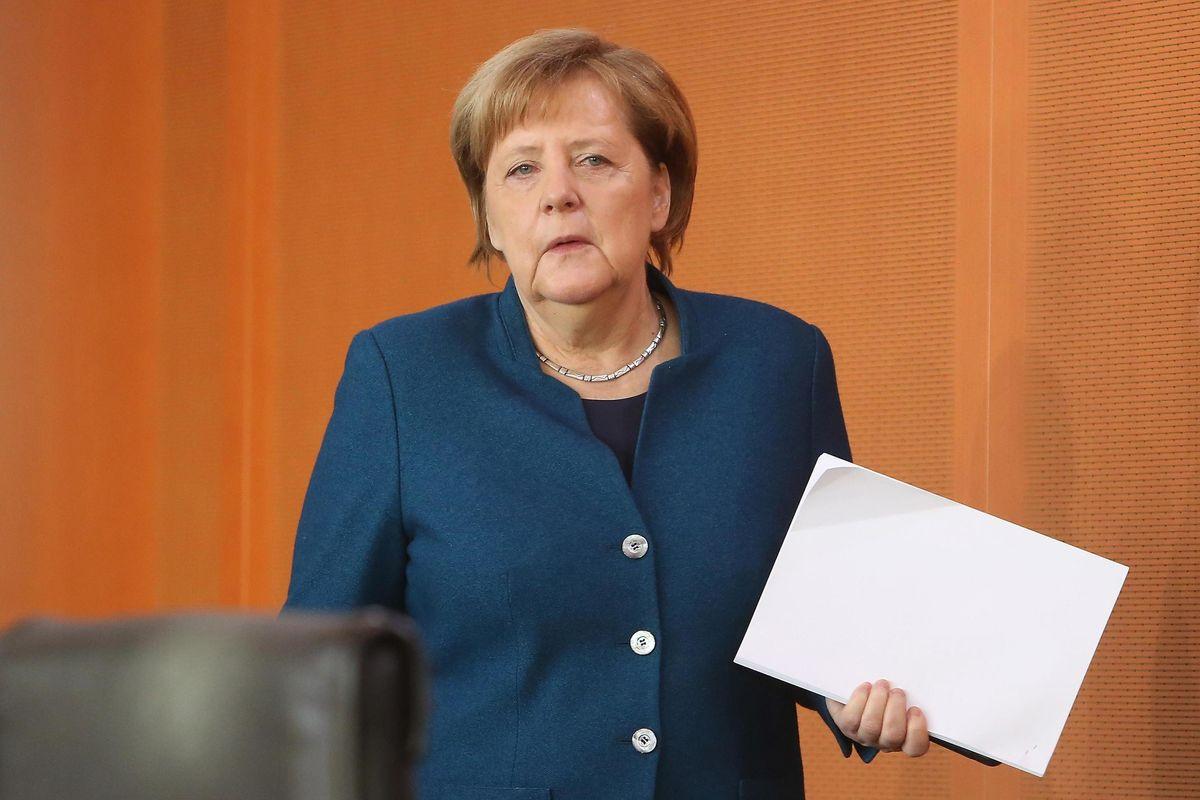 L'Italia s'è desta e ora per la Merkel in Germania sono guai grossi