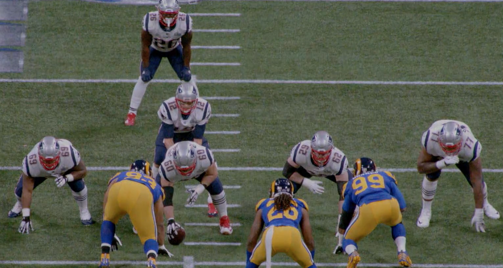 I Didn't Watch A Single Play Of The Super Bowl This Year, And I Didn't Miss Much