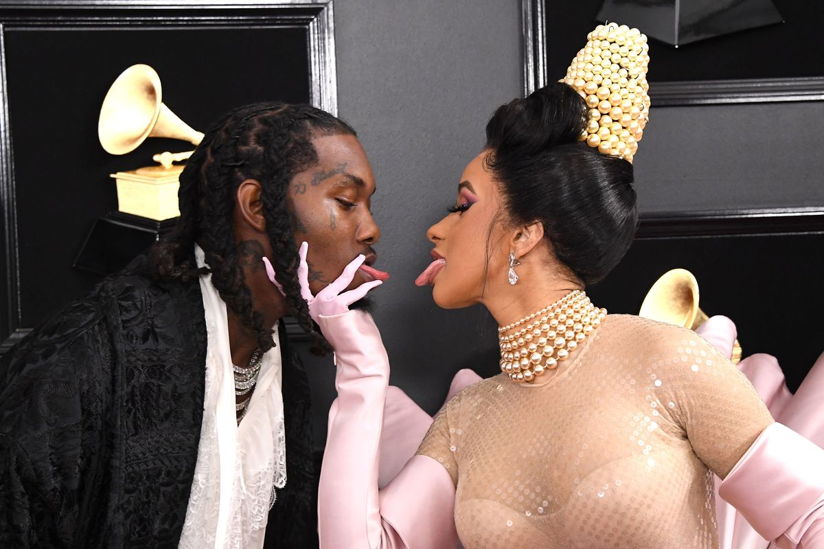 So… Cardi B and Offset Are Definitely Still Together