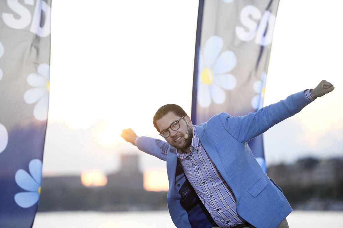 Il modello svedese crolla sull'immigrazione