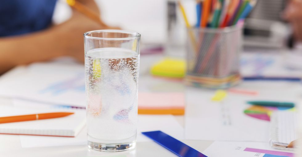 7 Unexpected Reasons for Drinking Water