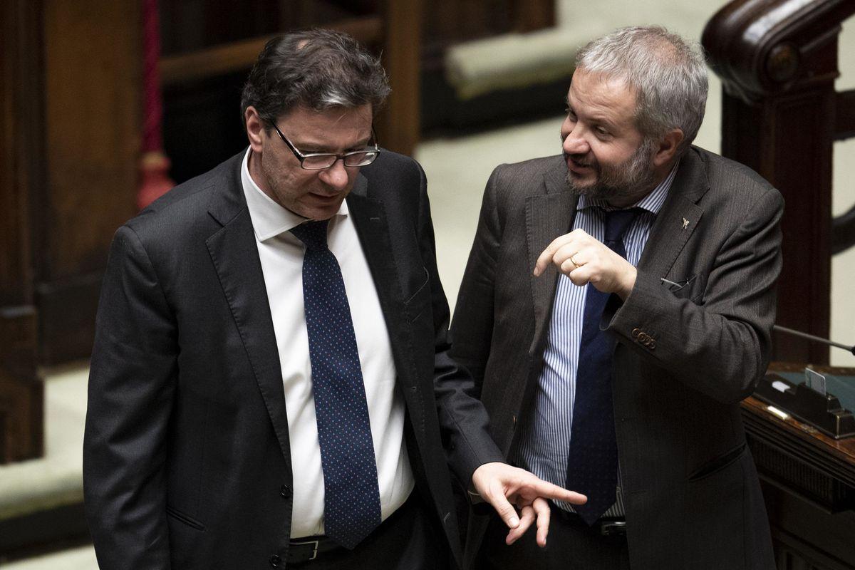«L'oro è dello Stato, non di Banca d'Italia. E lo proteggeremo»