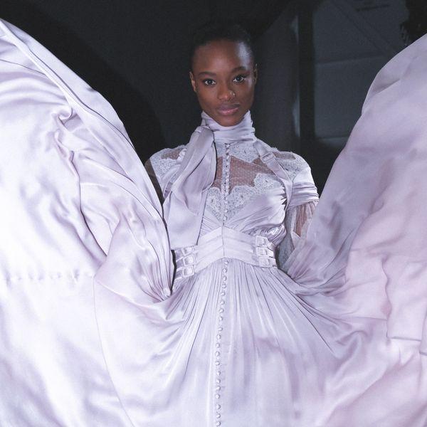 Zimmermann's New Take on Lingerie Dressing