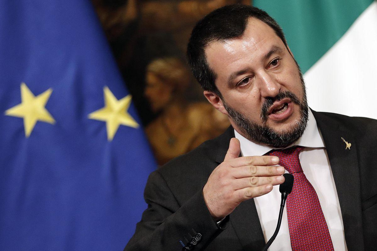 La quiete dopo la sferzata sulle toghe. Salvini calma il M5s e zittisce il Pd