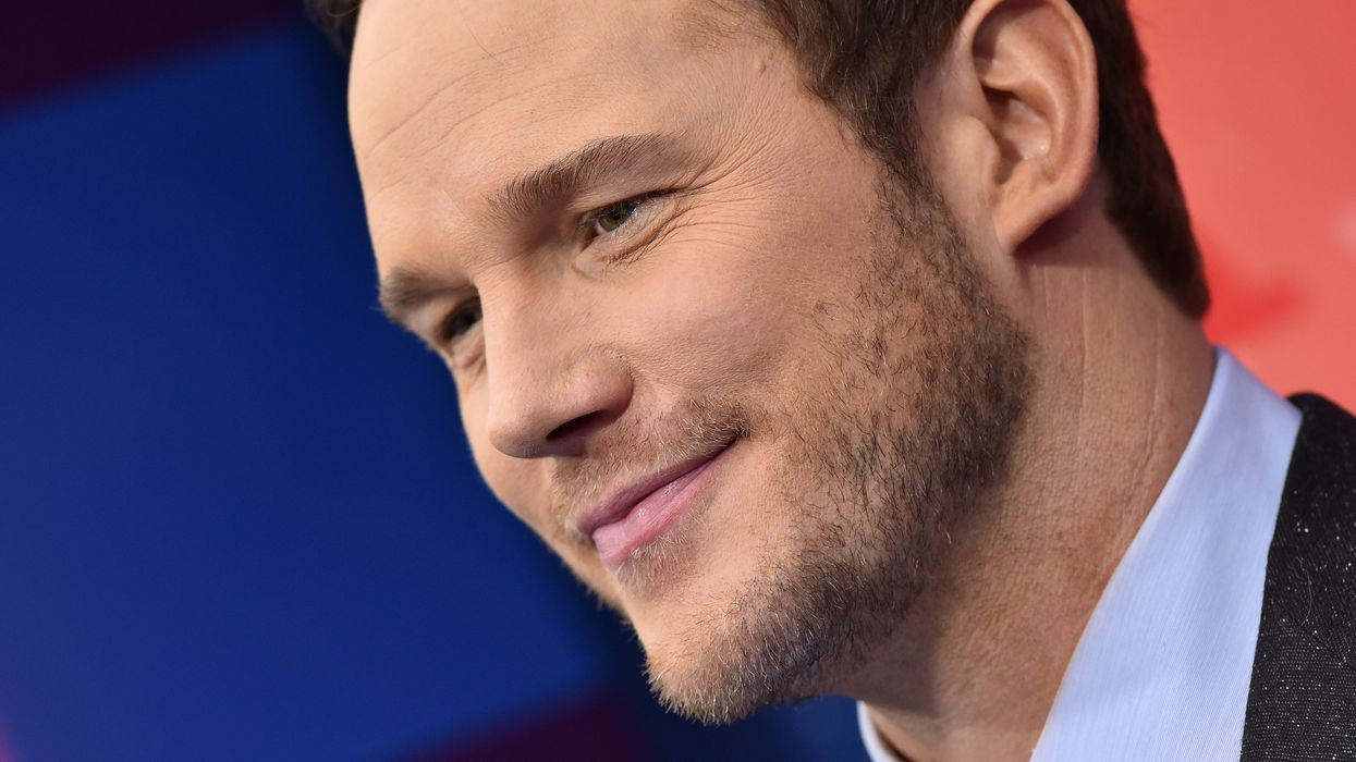Chris Pratt issues classy response after actress lashes out at him for attending 'anti-LGBTQ' church: 'My values define who I am'