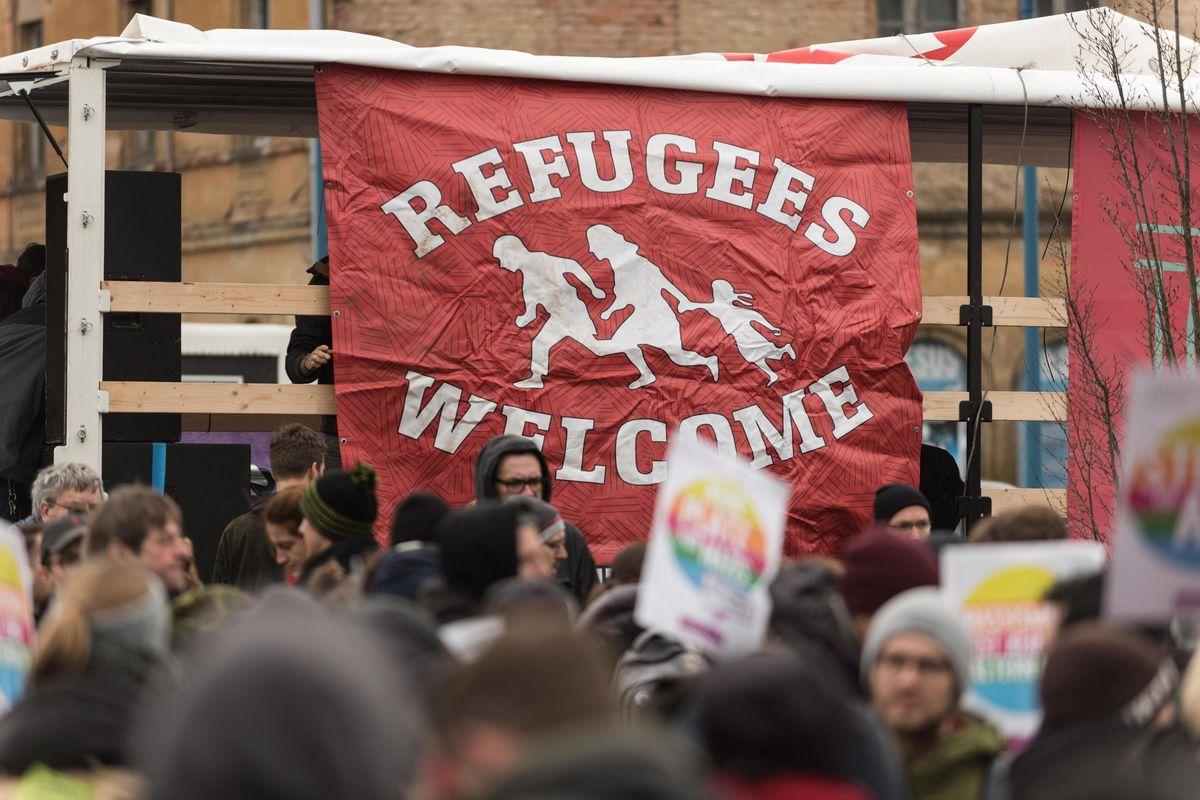 «Ma quali profughi da soccorrere. L'Europa abusa del diritto di asilo»