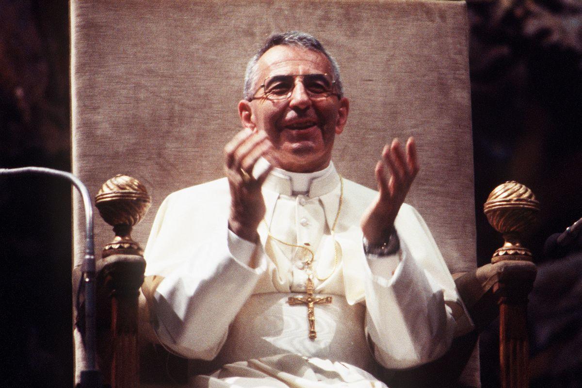 Luciani voleva denunciare l'ala deviata dei gesuiti. Morì il giorno prima di farlo