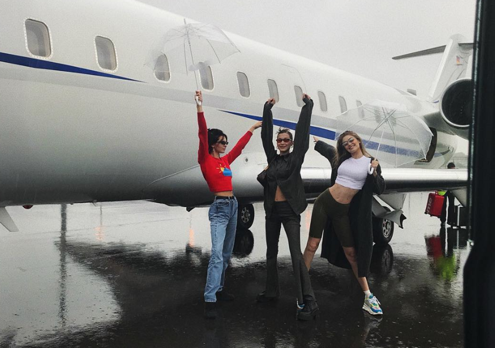 Fyre Festival Showed Us All That Instagram Influencers Have More Power Than You Thought