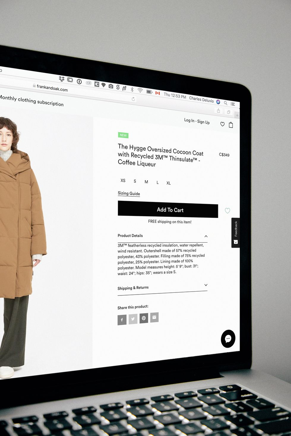 3 Reasons Online Shopping Is And Will Forever Be The New Fashion Experience