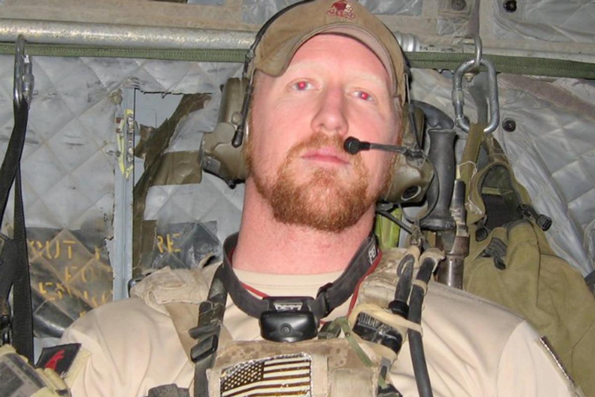 The Navy SEAL Who Shot Bin Laden Gets A Movie Deal - Task & Purpose