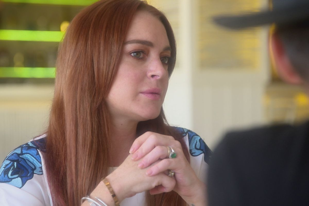 'Lohan's Beach Club' Episode Six Recap: Lobster Pardoning Ceremony