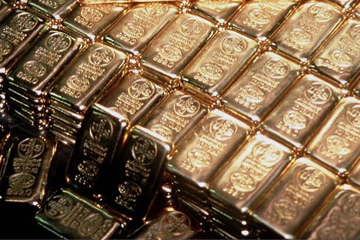 La Germania mette le mani sul nostro oro