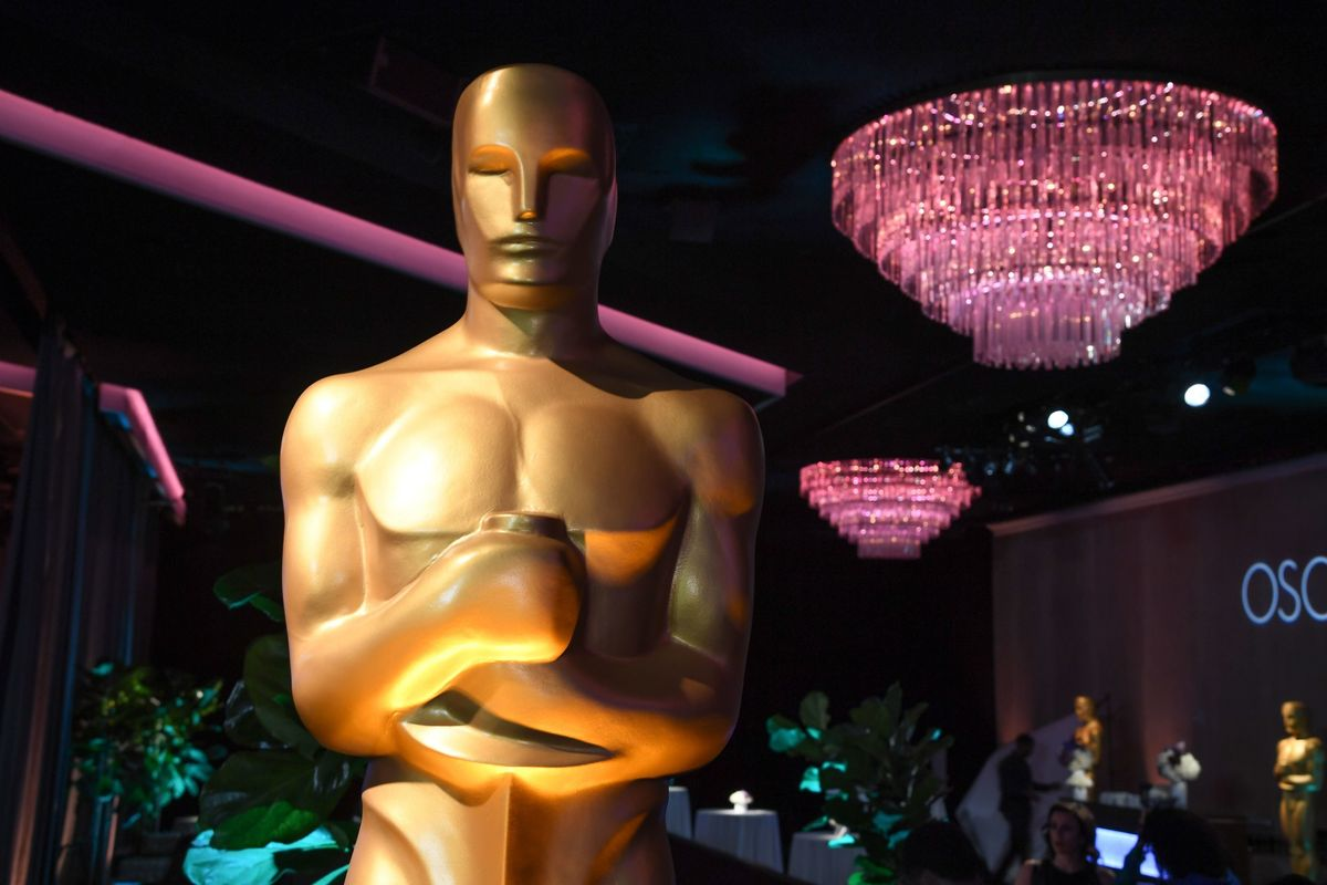 Hollywood Isn't Happy the Oscars Are Cutting Categories