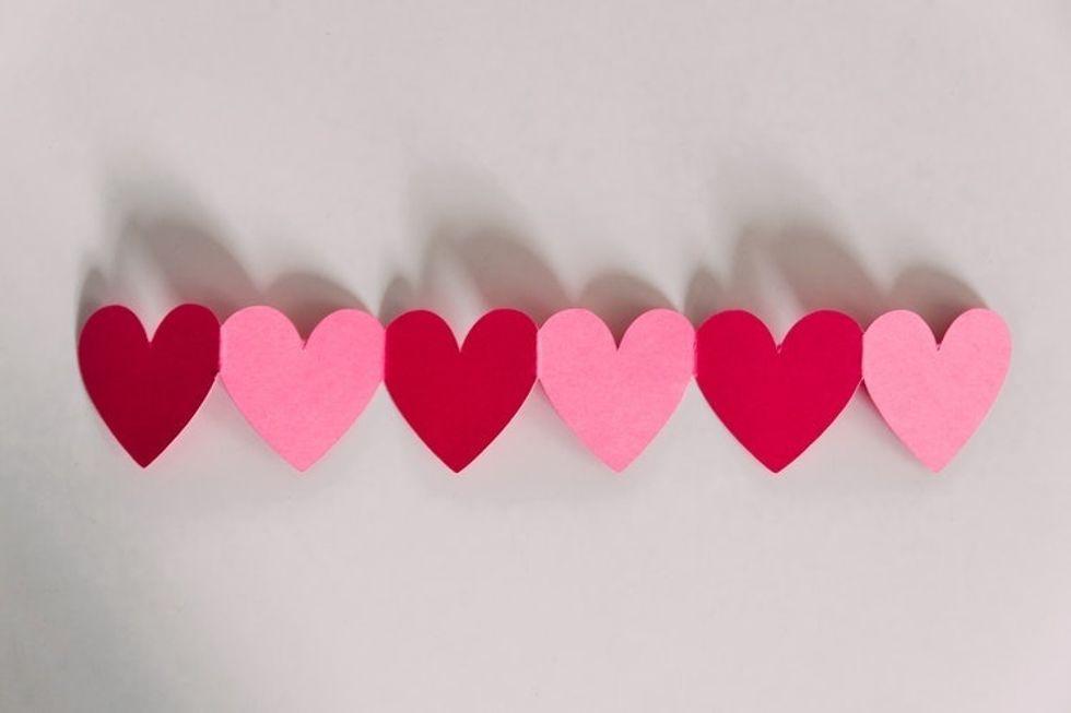 14 Ways To Spread Love This Valentine's Day Despite Your Relationship Status