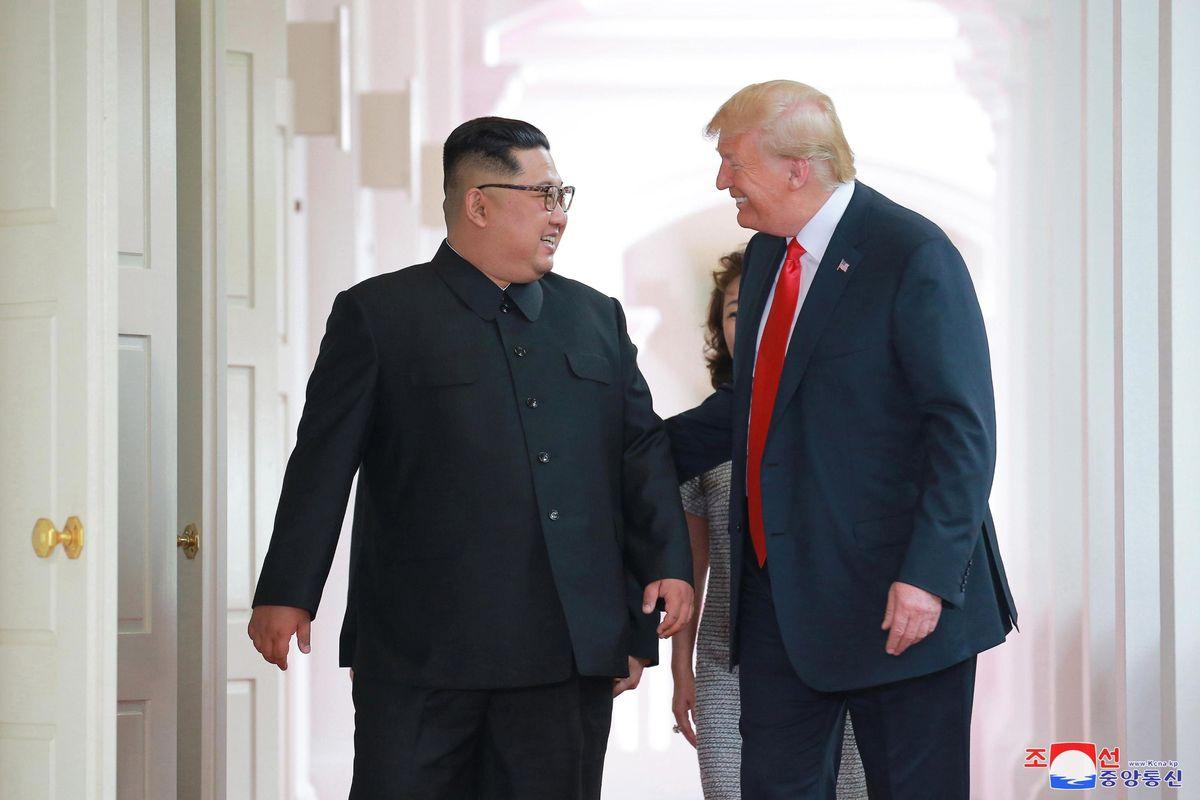 Nel conflitto tra America e Cina una vera pace non serve a nessuno