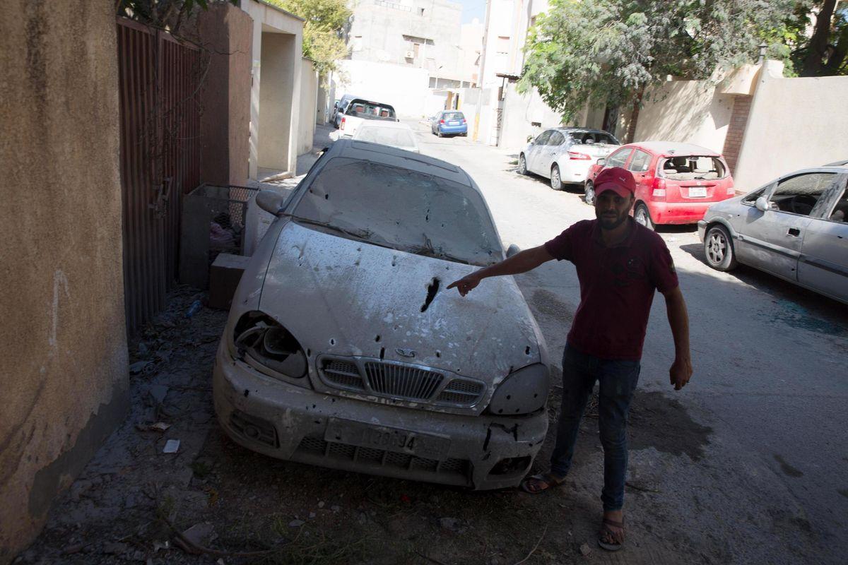 I ribelli assaltano il centro di Tripoli. Conte: «Nessuna missione italiana»