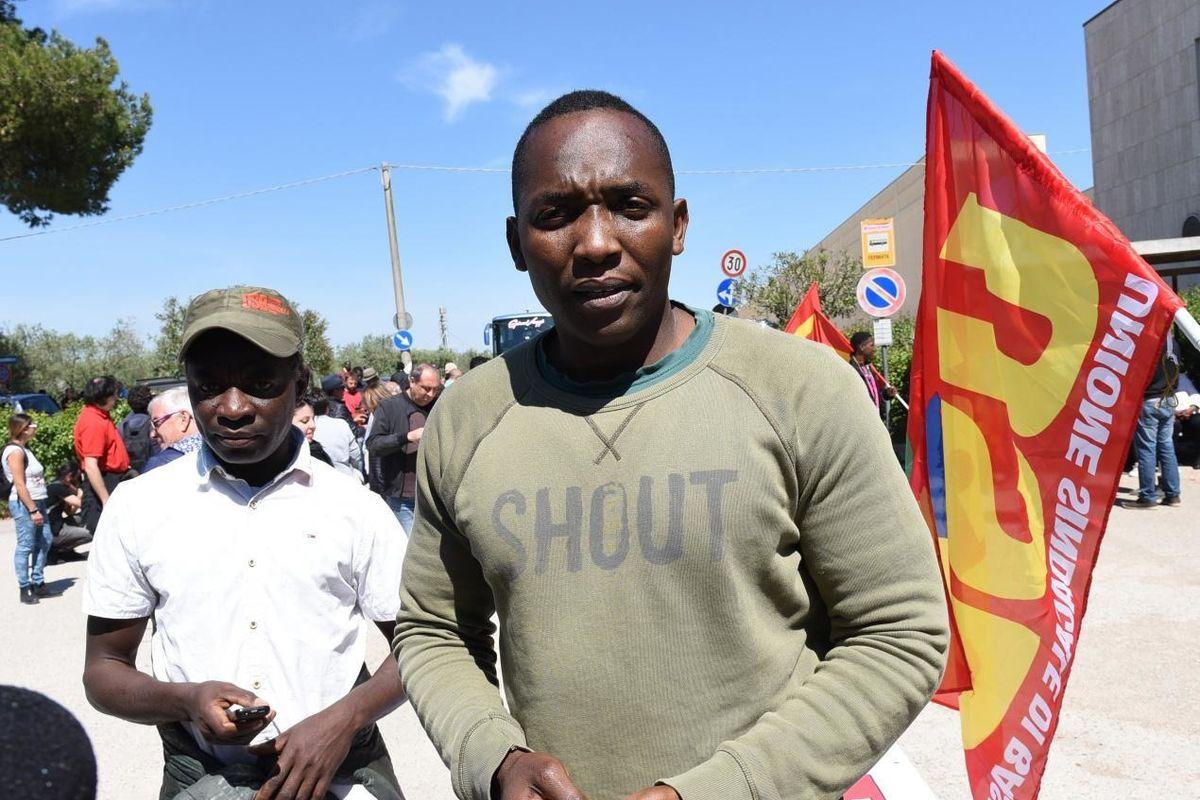 La sinistra trova in Africa il nuovo leader