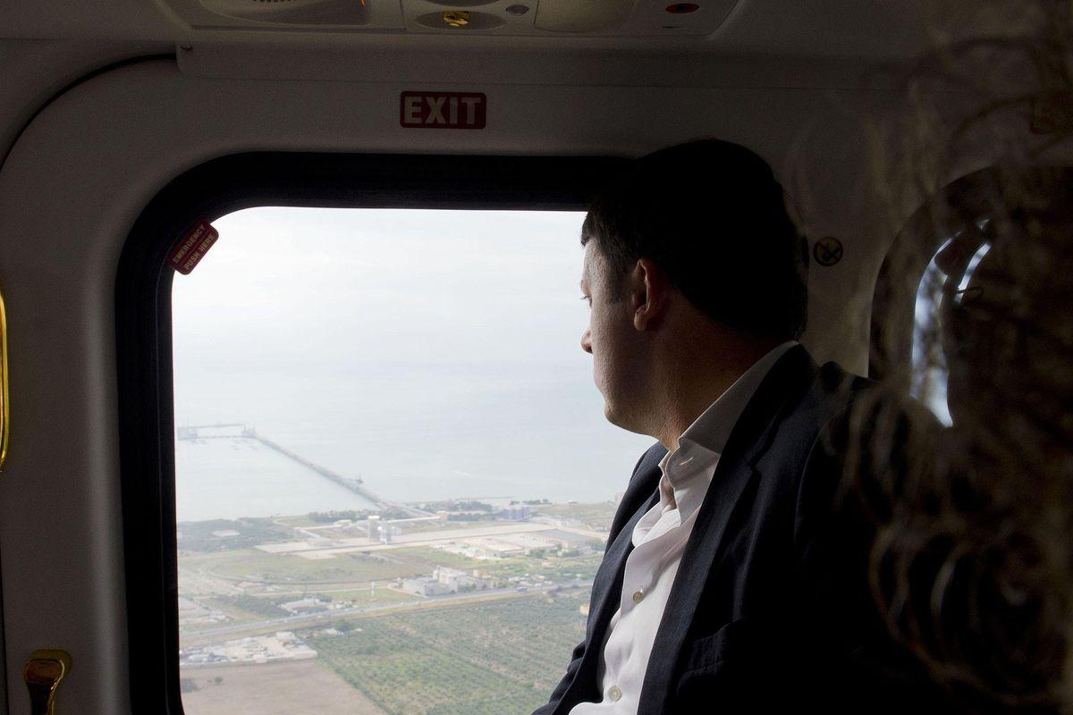 Il Pd polemizza sul volo di Stato ma gli attacchi sono un boomerang