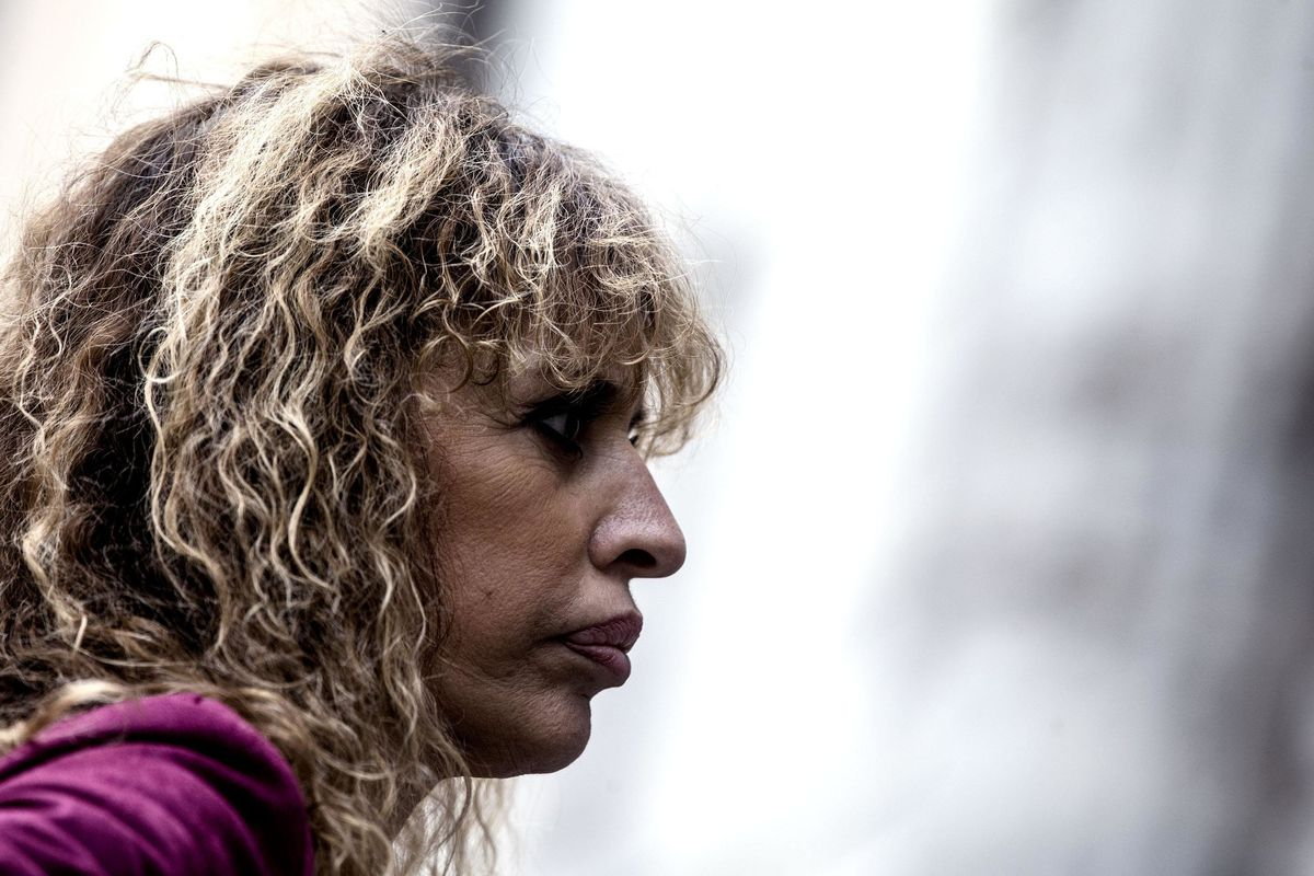 Alessandra Mussolini: «Caro Di Maio, così si trattano i padri»