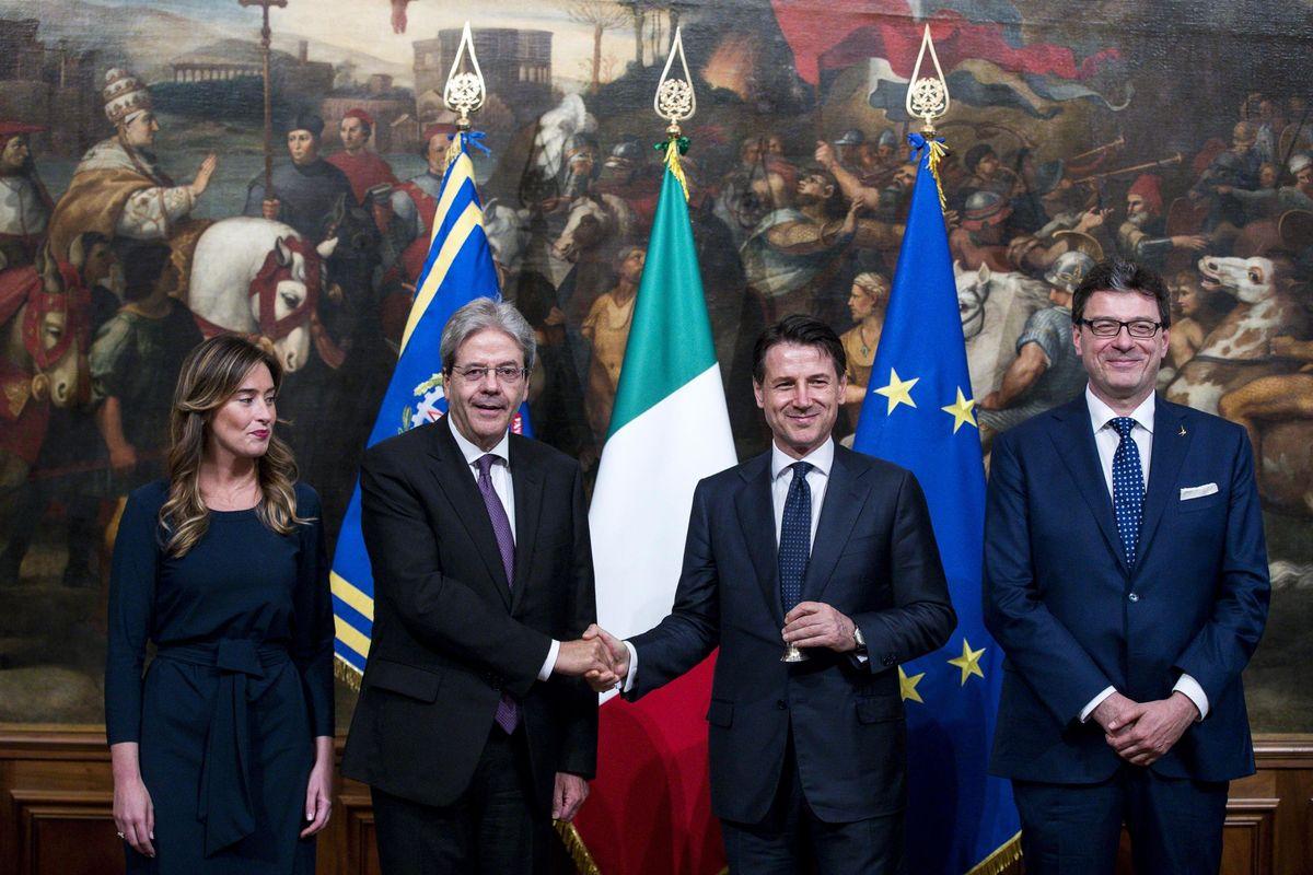 Il problema non è l'Italia, ma la fine del Qe