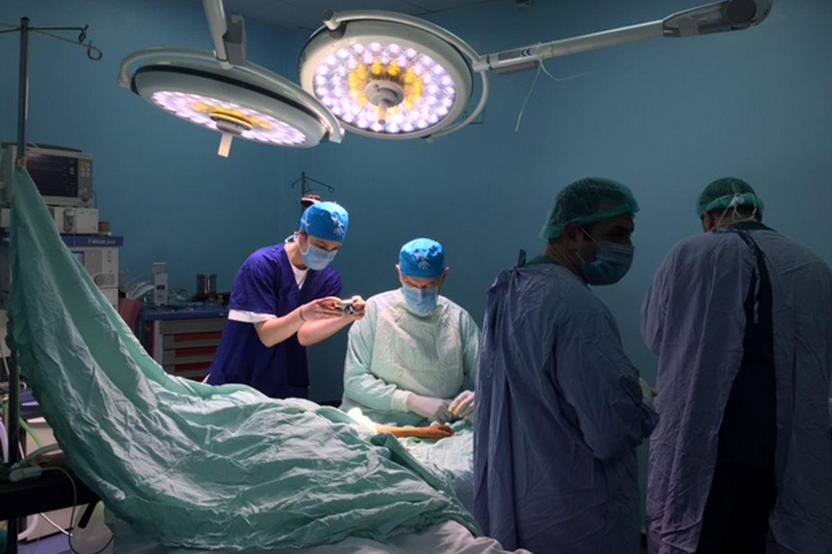 I medici ridotti a fare i passacarte per dieci euro all'ora