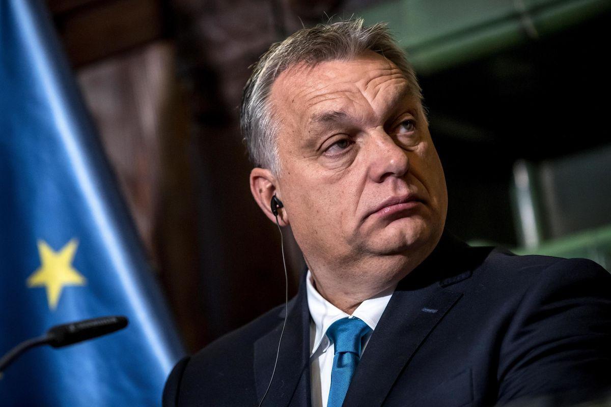 Orbán il barbaro? Chiamatelo il risanatore