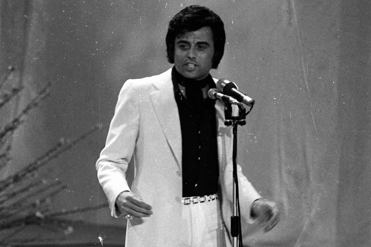 All'Elvis della musica italiana devo un meraviglioso regalo